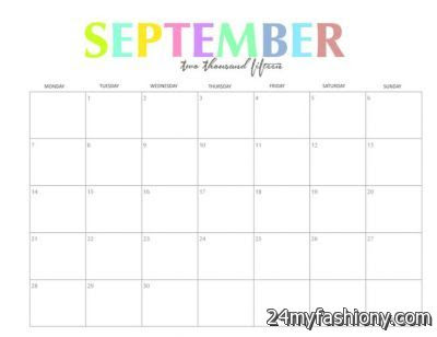 september 2016 calendar you can share these september 2016 calendar on