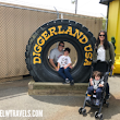 Diggerland Construction Theme Park, Even Better Than We Remember!