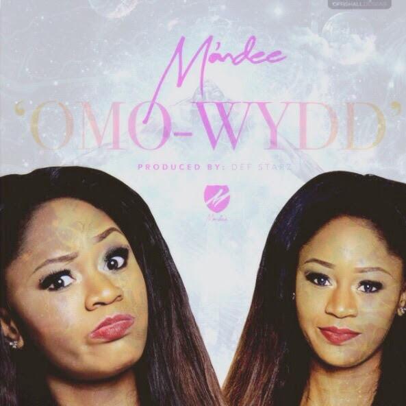 Mandee Omo-WYDD Art