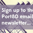 Port80 2013 – Announcing the speakers…