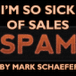 The difference between social selling and social spamming