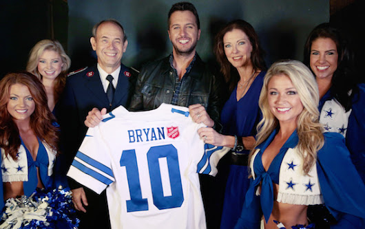 "Dallas Cowboys Face Another ""Devastating"" Season Setback After Luke Bryan Named Halftime Performer"