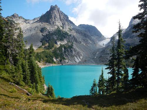Jade Lake