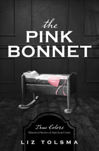 The Pink Bonnet Cover