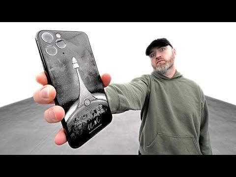 The Elon Musk Smartphone