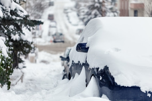 How to Winterize Your Car | Jaguar Service Center near Nashua, NH