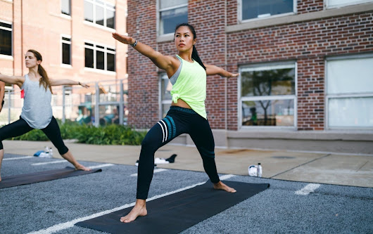 Basic Yoga Intel Every Yogi (and Newbie) Should Know | MyFitnessPal