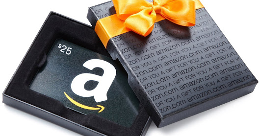 Deal: $10 Amazon Credit Free with $100 GC Reload
