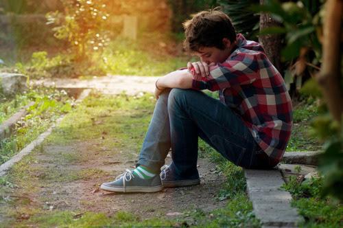 Não adianta, a saudade está presente de qualquer jeito. Caio F. Abreu