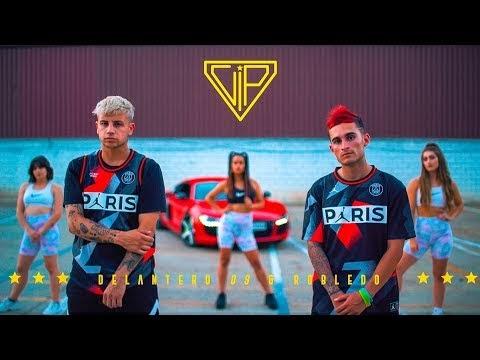Delantero, Robledo - VIP (Official Video)