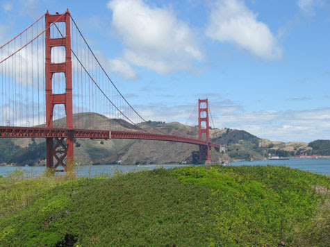 San Francisco Tourist Information and Travel Guide