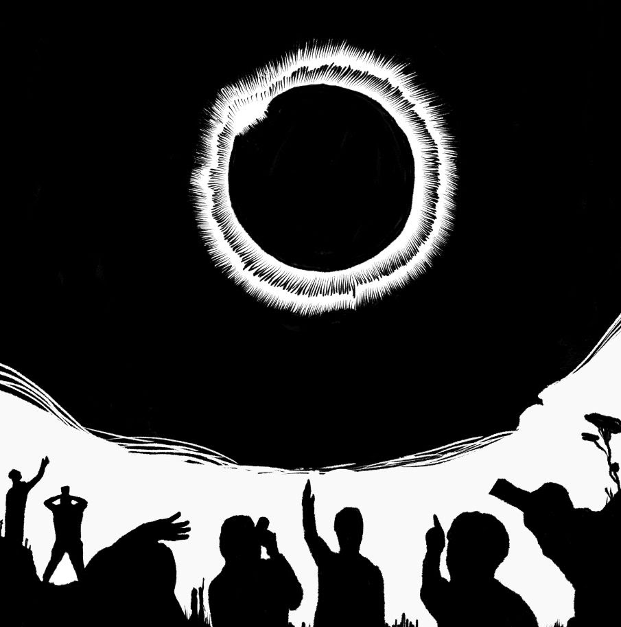 Catástrofe Ultravioleta #23 TOTALIDAD
