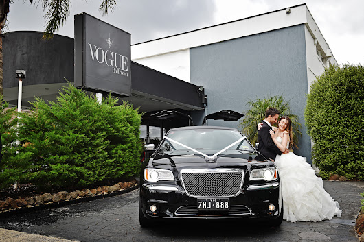Vogue Ballroom Limo Hire | Enrik Limousines
