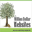 Million Dollar Websites: Build a Better Website Using Best Practices of the Web Elite in E-Business, Design, SEO, Usability, Social, Mobile and Conversion: Rebecca Murtagh: 9780988942028: Amazon.com: Books