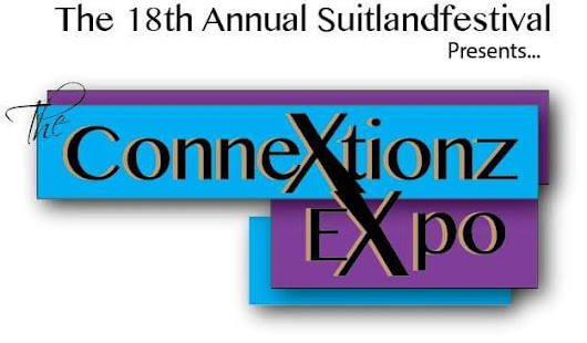 "18th Annual Suitlandfest presents ""The Connextionz Expo"""