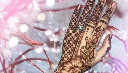 Hint Of Henna Craft Markets Australia