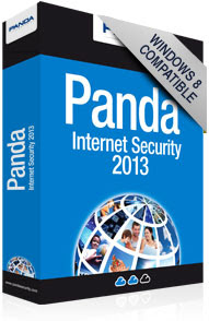Panda Internet Security 2012 free download