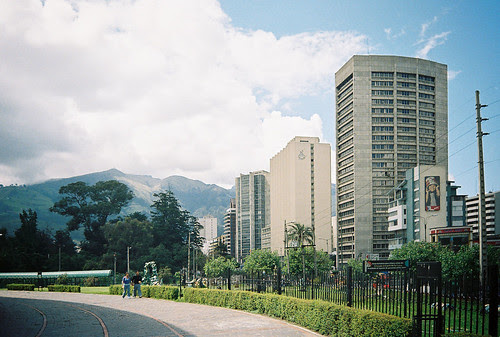 Quito Modern