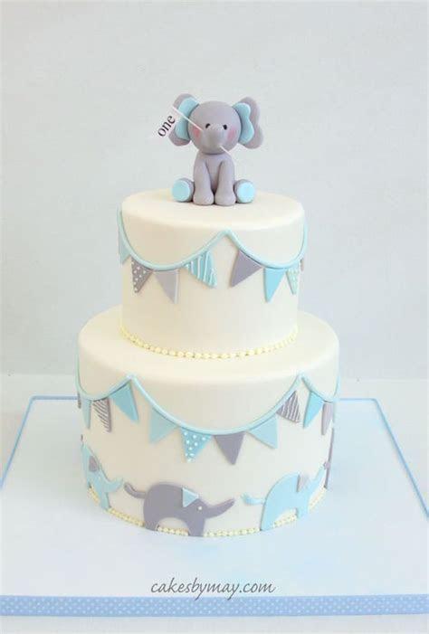Les plus beaux gâteaux de baby shower garçon #1 ? Tout sur