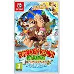 Donkey Kong Country Tropical Freeze Nintendo Switch 2018 Game
