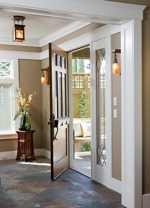 entryway door design ideas  | 825 x 1128
