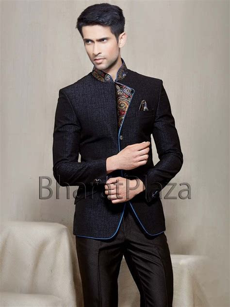 Luxurious Reception Jodhpuri Suit   New designs in 2019