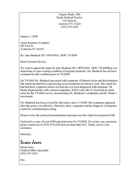 aetna provider claim resubmission reconsideration