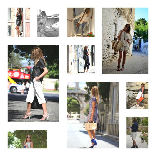2014 July Outfits- From Island Boho Chic to City Sleek - TrendSurvivor