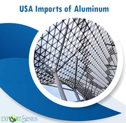 Aluminum Imports into the USA - List of Aluminum Importers in USA