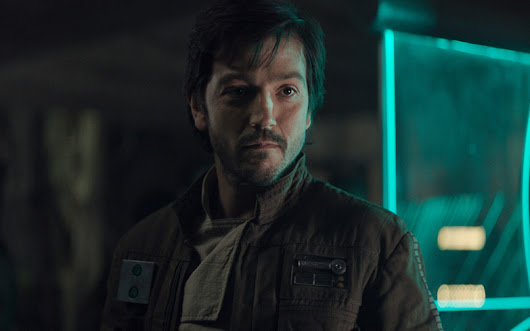"Diego Luna on a same-sex Star Wars romance: ""Anything is possible"""