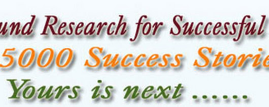 Camp Research & Consultancy Services Marketing Research Companies India : Online Research Services : Consumer Market Research Firms : Data Collection Methods : Global Indian Market : Market Research Reports
