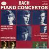 KOCSIS, ZOLTAN - bach; piano concertos