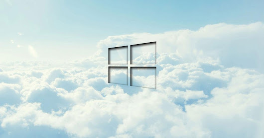 Se filtra la primera ISO del nuevo Windows Cloud de Microsoft