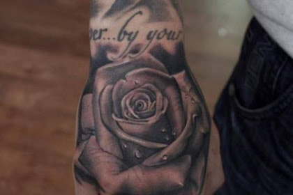 15ced8b70f0fb All the sayings in the category rose sleeve tattoo ideas for men on ...