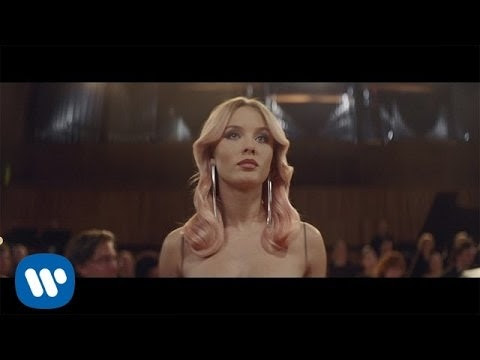 Clean Bandit - Symphony feat. Zara Larsson [Official Video] : Liked on YouTube https://goo.gl/LojSFB