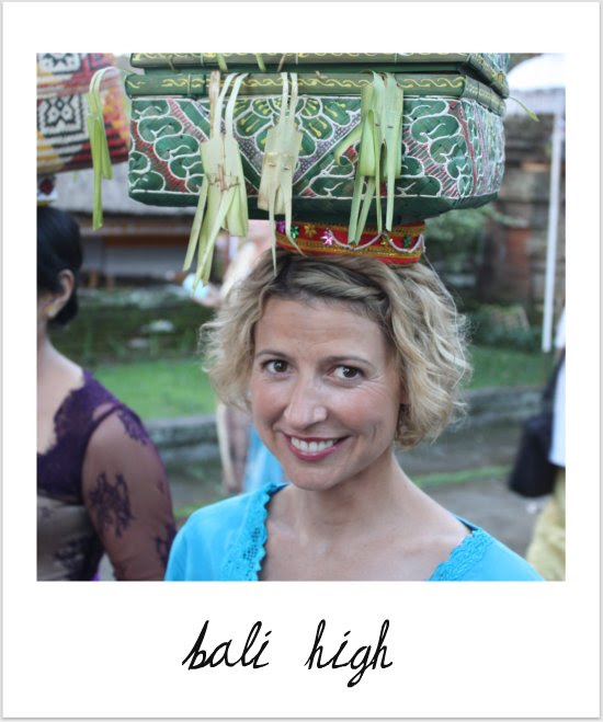 Samantha Brown's Asia_Bali 1