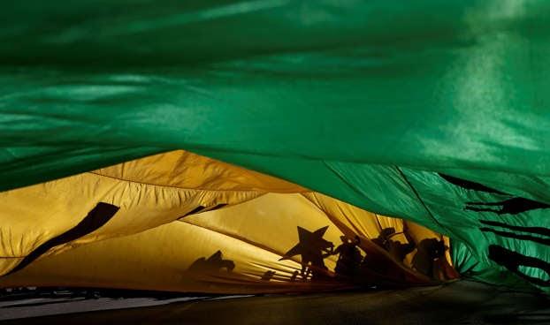 Brasil registra 1.080 mortes pela covid nas últimas 24 horas e total se aproxima de 550 mil