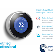 Introducing Nest - Cozy Comfort Plus