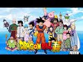 Dragon Ball Super Series Premiere - Season 1 Episode 1 Review!