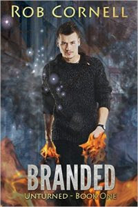 Branded by Rob Cornell