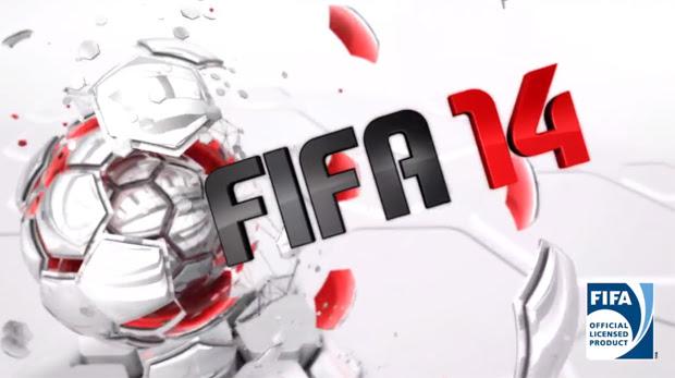 Fifa 14 quer novamente mostrar sua força nos games (Foto: Divulgação) (Foto: Fifa 14 quer novamente mostrar sua força nos games (Foto: Divulgação))