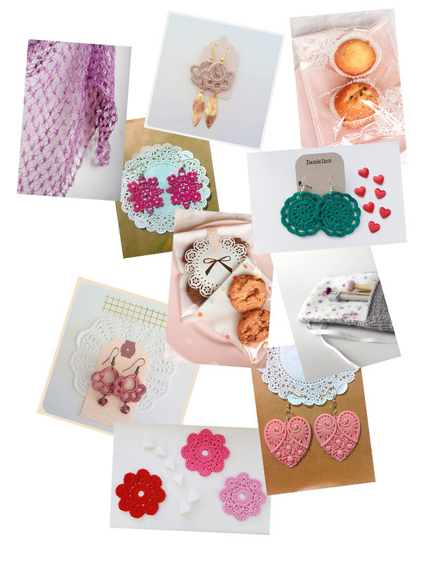 Collage Etsy