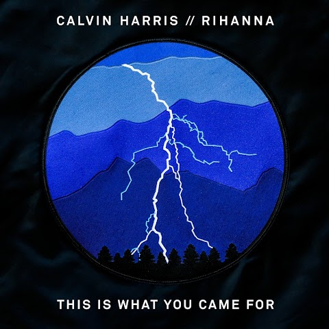 This Is What You Came For Lyrics Rihanna