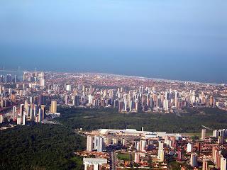 Juiz Federal determina implantação de Parque do Cocó e proíbe novas construções.