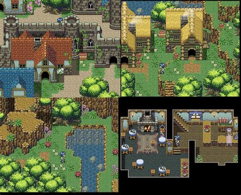 rpg games cleverandco