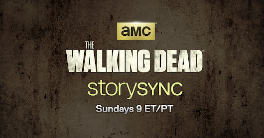 The Walking Dead Story Sync: Season 5 Episode 14
