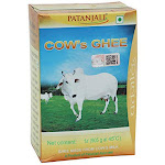 Patanjali Cow's Ghee 1 Litre
