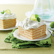 Key Lime Icebox Cake Recipe | MyRecipes.com