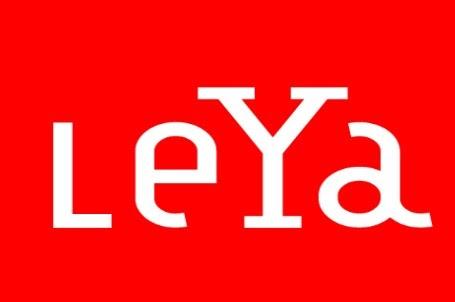 [News] Agora somos parceiros da LEYA!
