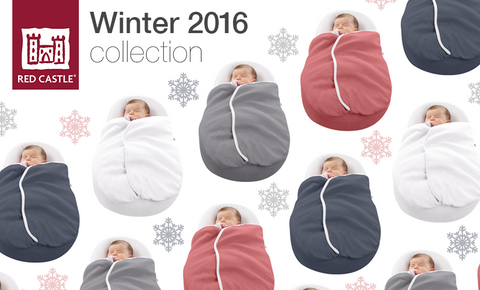 Winter 2016 collection has landed!
